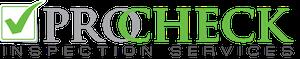 ProCheck Inspection Services logo