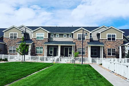 New Construction Inspection in Fort Collins CO